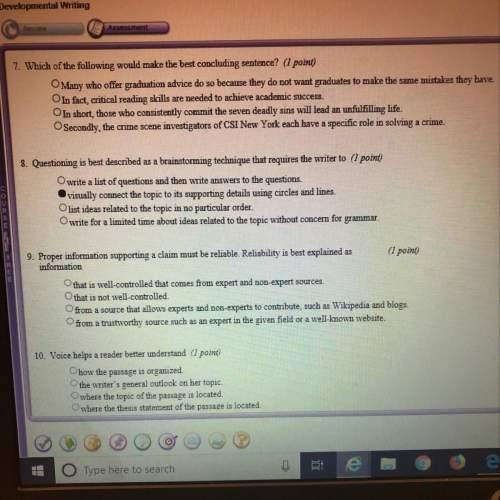 Essay spell checker