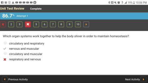 Which four body systems interact to allow a person to ...